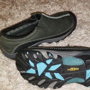 Keen Slip On Sneaker Unisex
